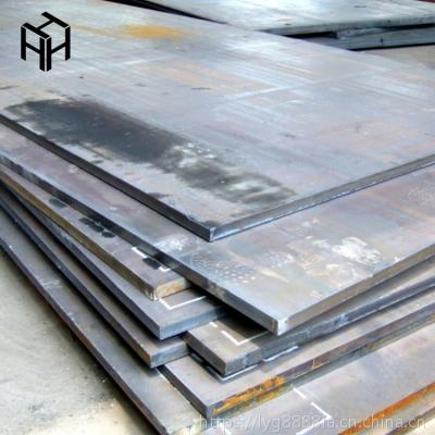 现货供应 热轧钢板 中厚板 耐磨板 加工切割 小钢板 价格优惠