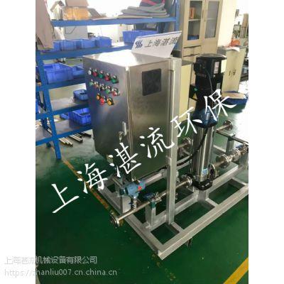 氨水溶液储存及稀释系统