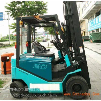 广州增城供应台励福TAILIFT、大连DALIAN电动叉车维修