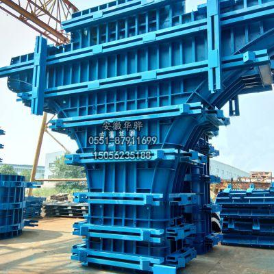 安徽桥梁模板加工-模板钢模板建筑模板@钢模板厂家直销