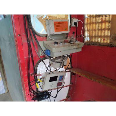 安拾供应智慧安全工地升降机监测系统 AS-301施工电梯/物料提取机安全监控系统