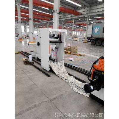 金韦尔超透明PVC软门帘生产线