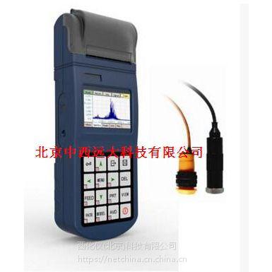 中西DYP 便携式测振仪 型号:TV400库号:M365608