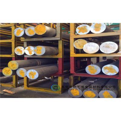 美国铝棒 4032铝合金棒延展率介绍