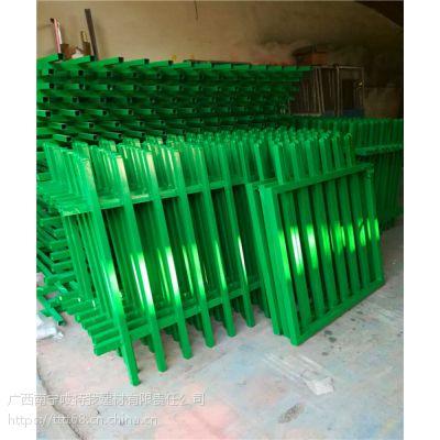 广西锌钢护栏公司丨广西锌钢护栏厂家丨广西锌钢护栏厂家直销
