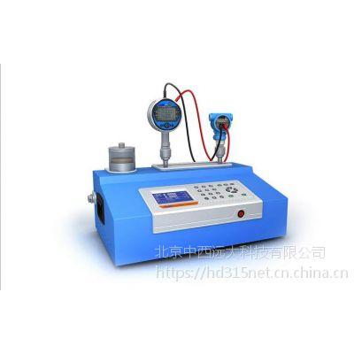 中西 智能压力发生器 型号:ZX-ConST736库号:M403818
