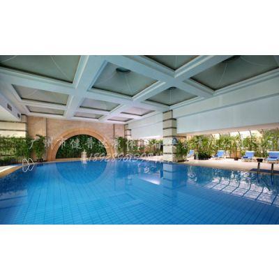 唐山泳池净化设备工程安装-广州市健普达