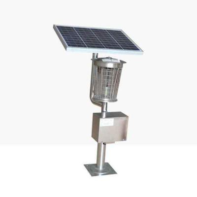 太阳能户外灭虫灯mw-8a