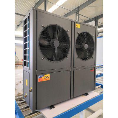 山东德州亚太集团厂家供应空气源热泵空气能热水机招代理商