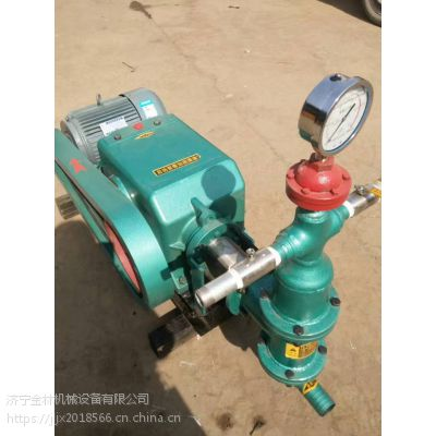 BW抗浮锚杆注浆机 单液注浆机 产地货源