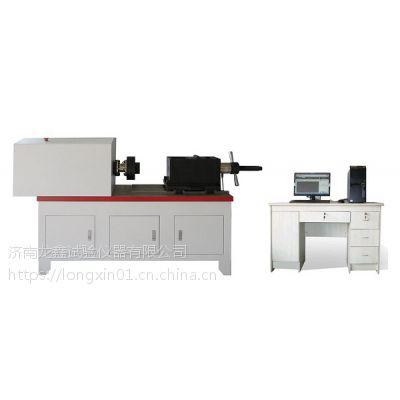 微机控制高强螺栓轴力扭矩检测仪值得信赖