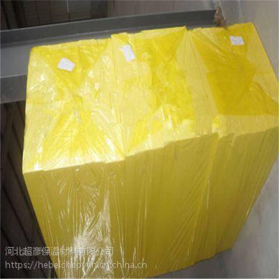 厚度6公分抽真空玻璃棉纤维毡多少钱报价