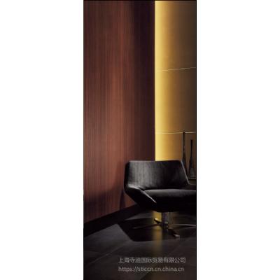 供应日本进口山月木质感波音软片贴膜 RW-4009