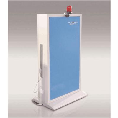 贝谷BG3100-115通道式行包放射性自动监测系统