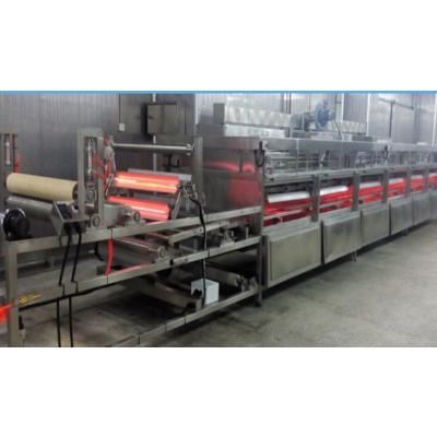 专用红外线烘干机厂家直销 新型红外线烘干机性能