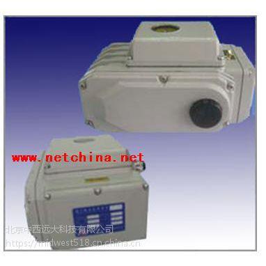 中西电动执行器 型号:ND666-ALX-40E 库号:M384914