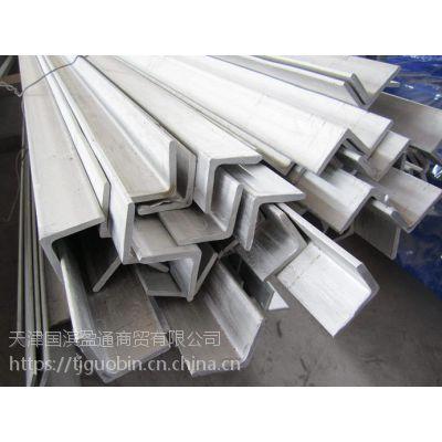 304不锈钢角钢介绍