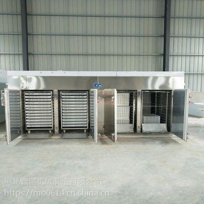 河北鑫鹏供应面条干燥机 一键式操作
