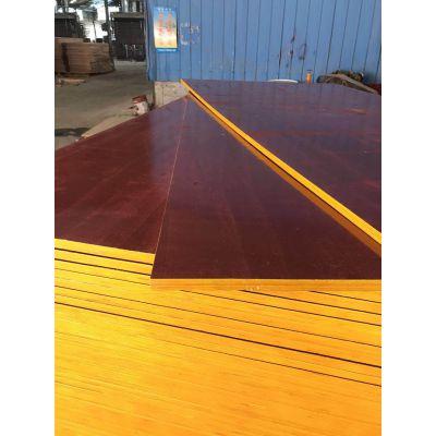 广西建筑工地用的模板,11层1.6厚广西木模板价格