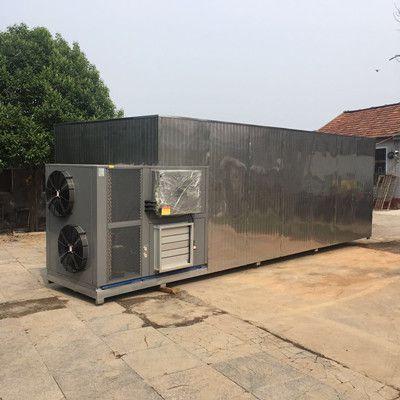 供应红薯干空气能热泵除湿机 红薯条高温烘干箱