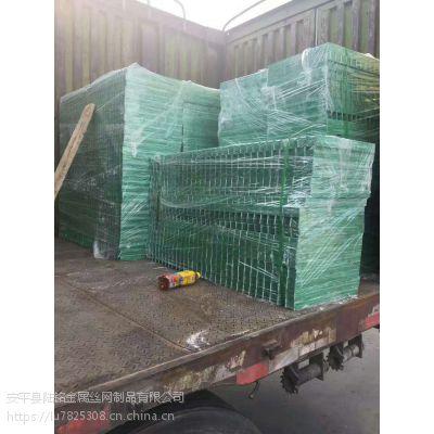玻璃钢格栅质量好 陆铭厂家供应