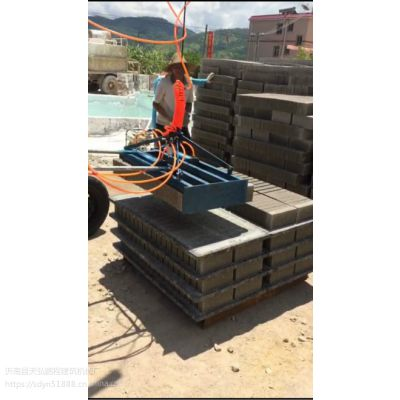 水泥砖装车机码垛机新品