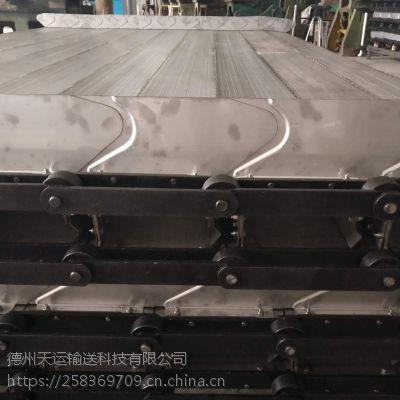 厂家直销不锈钢链板 304不锈钢链板 50.8节距链板