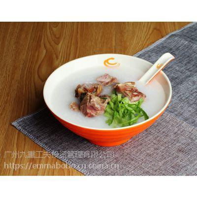 广东营养早餐加盟店餐饮行业吸引创业者的原因是什么