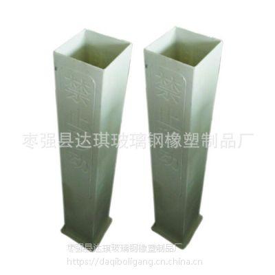 手糊异型玻璃钢拉挤型材哪里全?枣强达琪是您的选择!