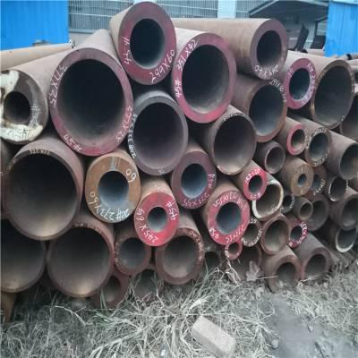 优质45#碳结钢无缝管佛山乐从销售 45#管材提供实惠开料零售