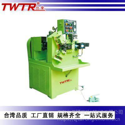 广东三轴滚管机厂家精密油压滚管机之优点