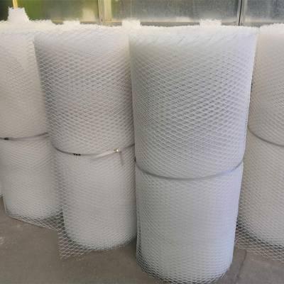 床垫网 阻燃塑料网 pp水槽过滤网 品质生产