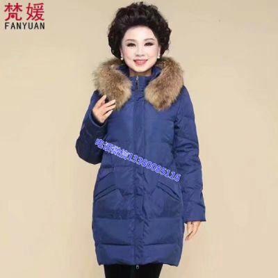 尾货棉衣冬季保暖服装 东莞加厚毛衣女装尾货市场