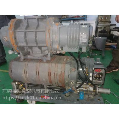 东莞科创ALCATEL阿尔卡特ADS602真空泵维修保养/ALCATEL干泵维修