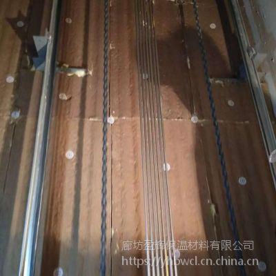 600*1200*50规格定制 盈辉可以生产平面电梯井吸音板