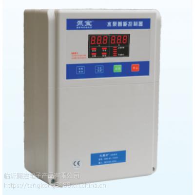 三相一控一1-4KW泵宝水泵智能控制器SM5-B1-4000D/C