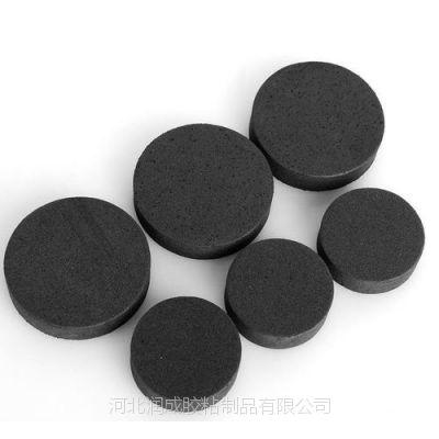 厂家生产eva脚垫 黑色防滑防震 eva泡棉胶垫背胶自粘