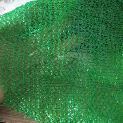 防尘网绿色盖土 临沂渣土覆盖网 环保防尘网厂家