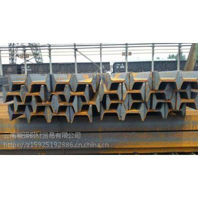 云南矿工钢规格、昆明矿工钢价格查询、Q235昆明赣强钢材