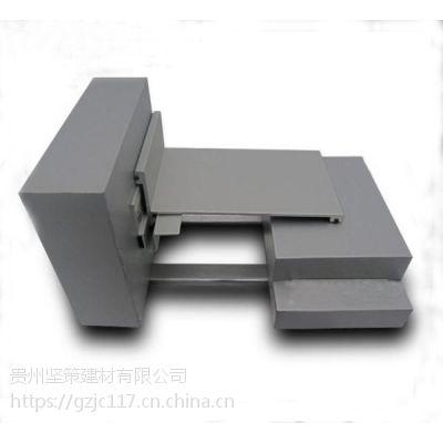 宿州金属盖板型外墙变形缝