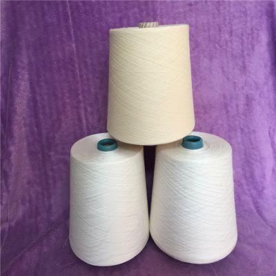 竹节纱人棉R、竹纤维纱B、纯棉C、涤纶T--YBFz617