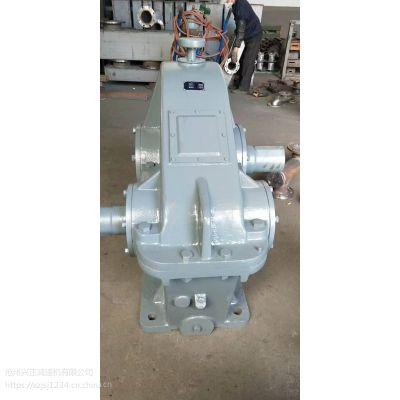 ZSY160齿轮减速机高质量