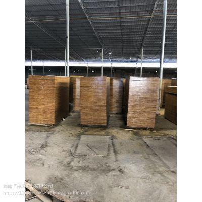 供应海南工地用建筑模板