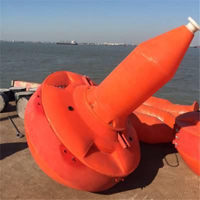 1.2米内河浮标 宁波聚乙烯浮标厂家