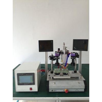 hdmi/rj45网络接口热压焊机