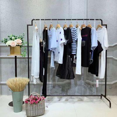 MG品牌原创折扣女装折扣 代理品牌女装品牌尾货女装