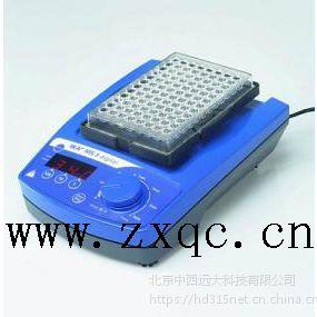 中西 圆周振荡器/漩涡混合器(数显) 型号:81W/MS 3 digital库号:M270896