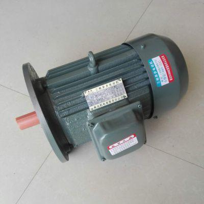 强宾电机厂家Y90S-4-1.1KW纯铜电机厂家直销