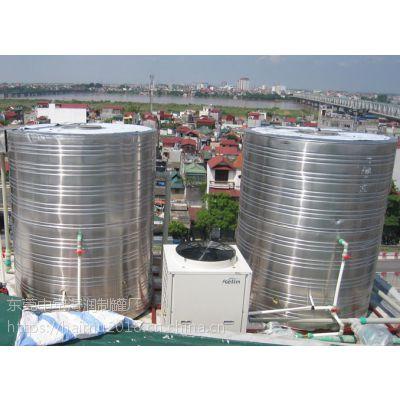 东莞市望牛墩美的空气能热水器厂家