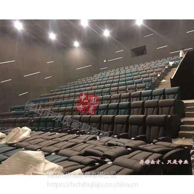 顺德厂家直销高端影院4d体感沙发?电动皮制座椅 家庭影院VIP沙发座椅工厂
